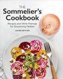 Download The Sommelier s Cookbook Book
