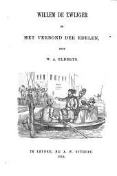 Willem de Zwijger en het verbond der edelen