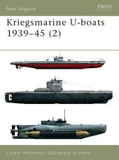 Kriegsmarine U-boats 1939?45 (2)