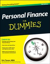 Personal Finance For Dummies: Edition 7