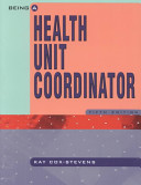Being a Health Unit Coordinator PDF