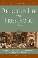 Religious Life and Priesthood PDF