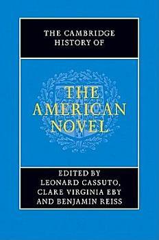 The Cambridge History of the American Novel PDF