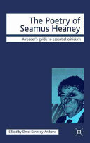 The Poetry of Seamus Heaney PDF