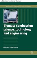 Biomass combustion science  technology and engineering PDF