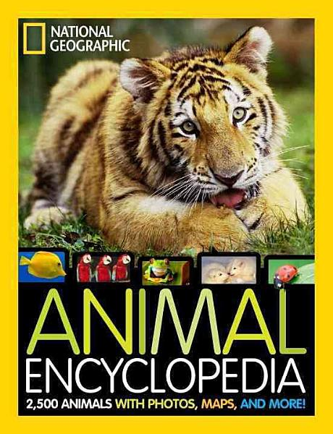 Download Animal Encyclopedia Book