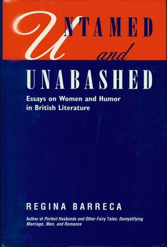Download Untamed and Unabashed Book