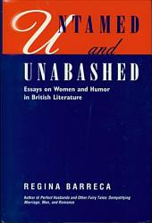 Untamed And Unabashed Book PDF