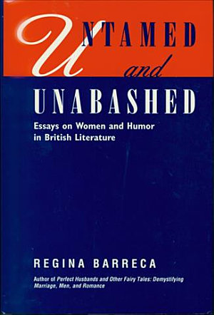 Untamed and Unabashed