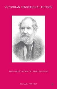 Victorian Sensational Fiction Book