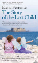 The Story of the Lost Child Book