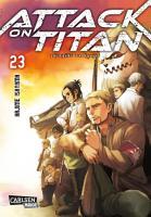 Attack on Titan 23 PDF