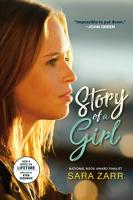 Story of a Girl PDF