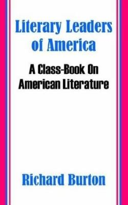 Literary Leaders of America PDF