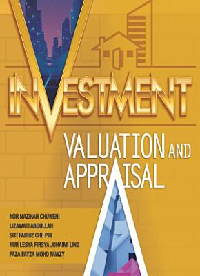 Investment Valuation and Appraisal  UiTM Press