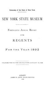 Documents of the Senate of the State of New York: Volume 6