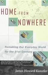 Home from Nowhere PDF