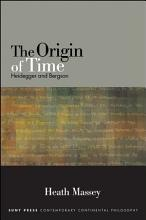 The Origin of Time PDF
