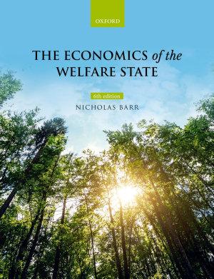 Economics of the Welfare State PDF