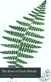 The ferns of Great Britain