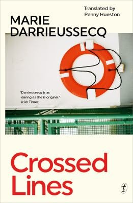 Download Crossed Lines Book