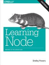 Learning Node: Moving to the Server-Side, Edition 2