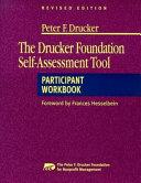 The Drucker Foundation Self Assessment Tool PDF