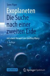 Exoplaneten: Die Suche nach einer zweiten Erde, Ausgabe 2