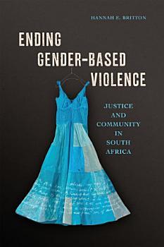 Ending Gender Based Violence PDF