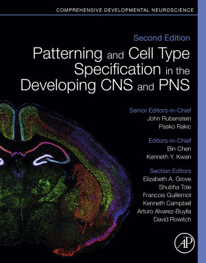 Patterning and Cell Type Specification in the Developing CNS and PNS PDF