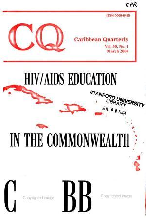 Caribbean Quarterly PDF