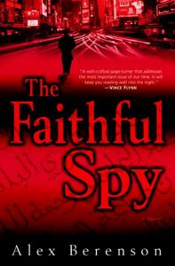 The Faithful Spy Book
