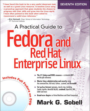 A Practical Guide to Fedora and Red Hat Enterprise Linux PDF