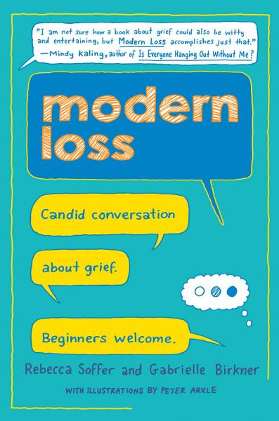 Download Modern Loss Book