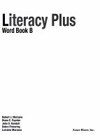 Literacy Plus PDF