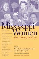 Mississippi Women PDF