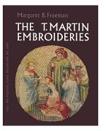 The St. Martin Embroideries