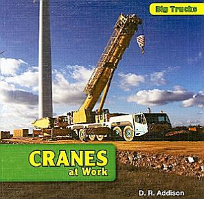 Cranes at Work PDF