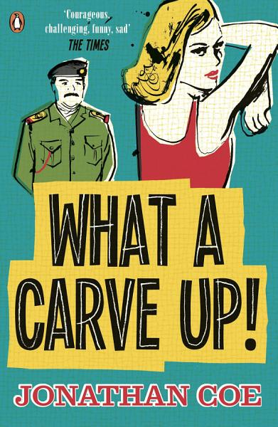 Download What a Carve Up  Book