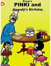Pinki And Jhapatji's Birthday English