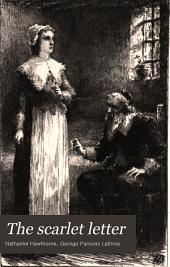 THE SCARLET LETTER AND THE BLITHEDALE ROMANCE