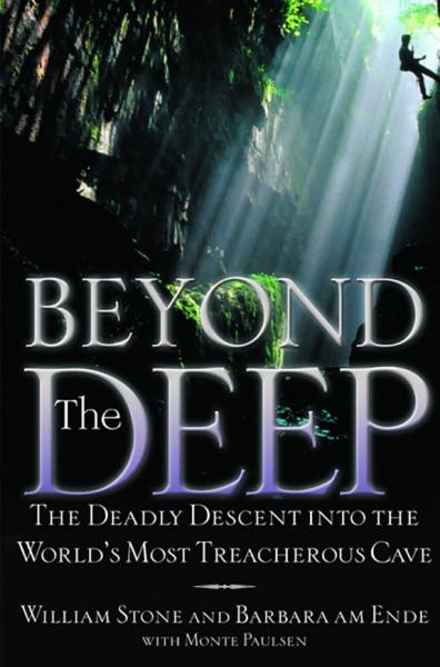 Download Beyond the Deep Book