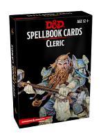 Spellbook Cards   Cleric PDF