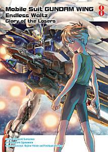 Mobile Suit Gundam WING  8 PDF
