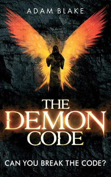 Download The Demon Code Book