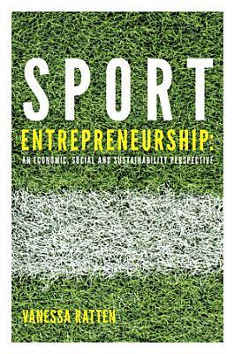 Sport Entrepreneurship