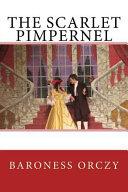 The Scarlet Pimpernel Book