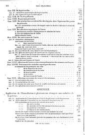 Traité de l'auscultation médiate, et des maladies des poumons et du coeur: Volume1