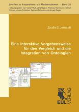 Eine interaktive Vorgehensweise f  r den Vergleich und die Integration von Ontologien PDF