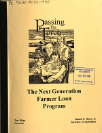 Passing the Torch PDF